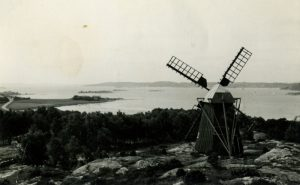 historia kvarnen i stenungsund